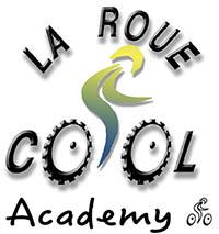 Logo Roue Cool academy